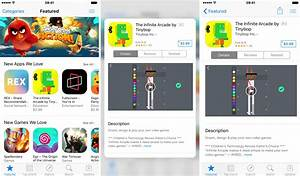 App Store to gain Categories tab and easier app sharing ...