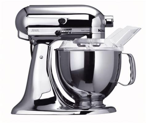 Kitchenaid Professional Mixer  Mix Like A Pro