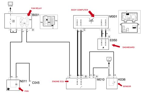 Fiat Panda Wiring Diagram by Technical Panda Fan Not Cutting In The Fiat Forum