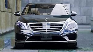 Mercedes S63 Amg : 2014 mercedes amg s63 amg replace gta5 ~ Melissatoandfro.com Idées de Décoration
