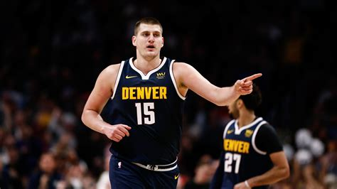Nikola jokic is a serbian professional basketball player for the denver nuggets of the national basketball association (nba). Coronavirus: Nikola Jokic, two Suns players, four others ...
