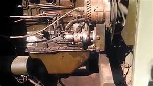 The Generator Wiring Diagram
