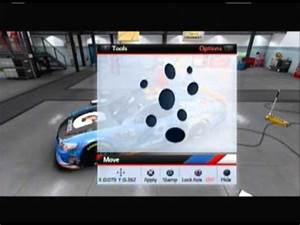 NASCAR '14 Paint Booth Tutorial: Condensation Effect - YouTube