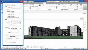 Advanced Revit Architecture 2014 Tutorial | Exterior And ...