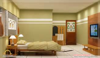 Home Interior Design Beautiful 3d Interior Designs Kerala Home Design And Floor Plans