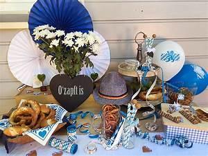 Oktoberfest Party Deko : oktoberfest party auf der heimischen wiesn pink dots partystore deko blog ~ Sanjose-hotels-ca.com Haus und Dekorationen