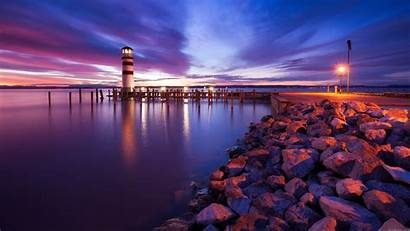 4k Wallpapers 2160 3840 Hdr Hdrshooter Lighthouse