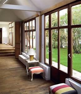Isoler Fenetre En Bois : fen tre et porte fen tre bois grosfillex ~ Premium-room.com Idées de Décoration