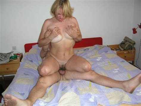 Mature Amateur Sex Ride With Hot Wife On Top Mature