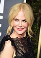 Nicole Kidman – Golden Globe Awards 2018 (Part II ...