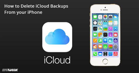 how to remove icloud from iphone how to delete icloud backups from your iphone