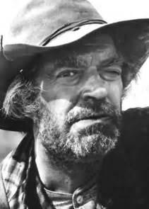 Western Movie Actor Jack Elam
