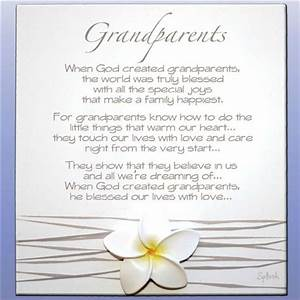 Top Grandparents Day Poem Templates - Free Quotes, Poems ...