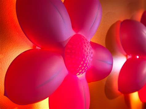 deco cuisine ikea applique fleur ikea photo 8 15 une applique en