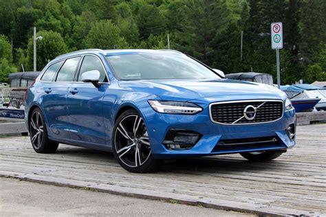 2020 Volvo S60 R by 2020 Volvo V90 R Design Polestar 2019 2020 Volvo