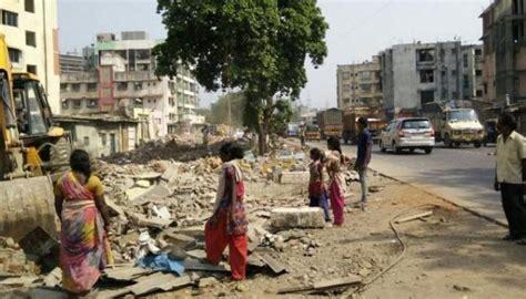 digha illegal construction news  marathi latest digha