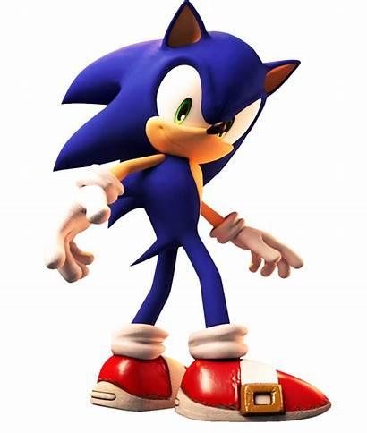 Sonic Hedgehog Pose Opening Adventure Deviantart Shadow