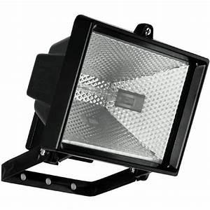 Outdoor flood light led vs halogen : Versus halogen niesoh lighting solutions
