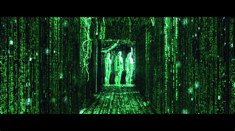 Getting out of the Matrix life - Alden-tan.com