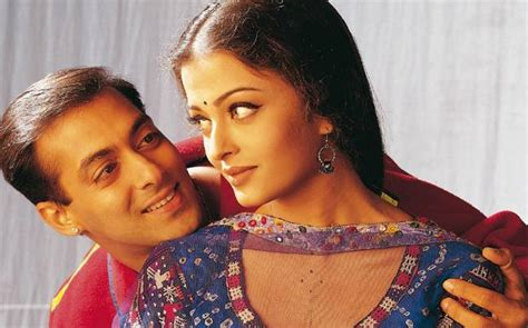 Salman And Aishwarya Ex Lovers Want Nothing To Do With