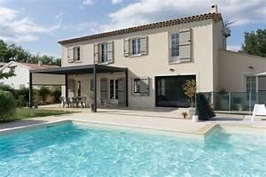 Style De Maison : les diff rents types de maisons ~ Dallasstarsshop.com Idées de Décoration