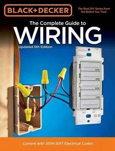 The Best Diy Wiring Book On The Market       Six Times