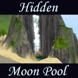 hidden moon pool omg moon pool beautiful places pool