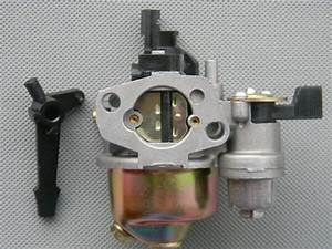 Replacement Carburetor Carb For Honda Gx110 Gx120 110 120