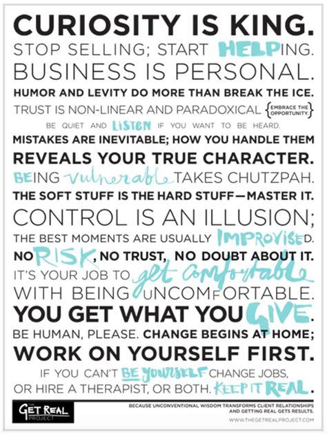 write  business manifesto