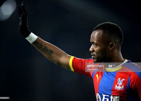 Crystal Palace star Jordan Ayew privileged to make history ...
