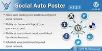 Best Social Media Plugins For WordPress - 56pixels.com