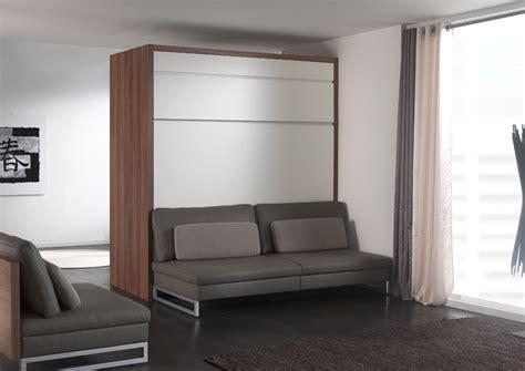 meuble lit en couchage  autoporteur loft rangement