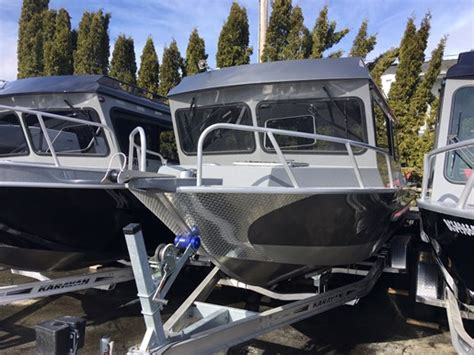 Aluminum Fishing Boats For Sale In Ca by Rh Aluminum Boats 22 Sea Hawk Pro Cuddy 2017 New Boat For