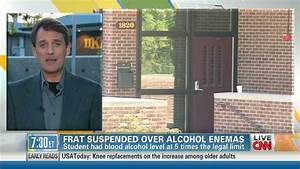 CNN's David Mattingly reports on Tennessee fraternity ...