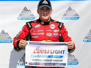 Ty Dillon powers to Xfinity Series pole at Daytona ...