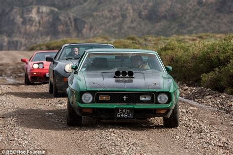 Top Gear American Special by Top Gear S Special Will Air Despite Complaint
