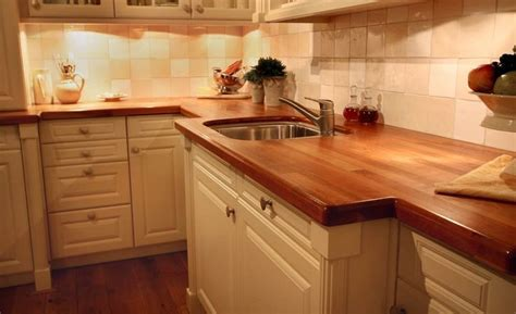 How To Take Care Of Wood Kitchen Countertops   butcher