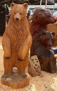 Kettensäge Schnitzen Anfänger : die 594 besten bilder von holz b ren schnitzen kettens ge sculptures woodworking und carving ~ Orissabook.com Haus und Dekorationen