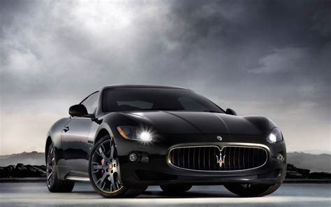 Maserati Grancabrio Backgrounds by Maserati Gran Turismo S Wallpaper Maserati Cars Wallpaper