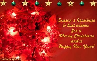 Christmas Spanish Message Greetings Virtual Merry Greeting