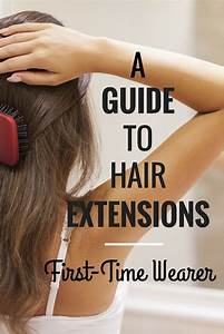 A Guide To Hair Extensions