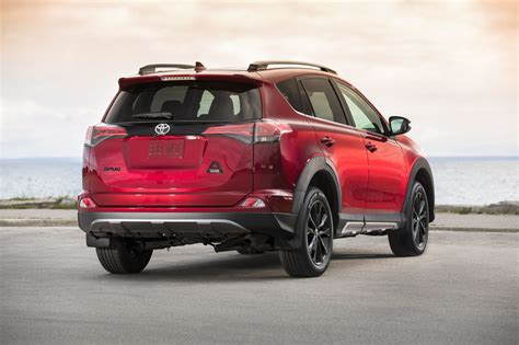 Toyota Rav4 2018 by Weekend Warriors Wanted The 2018 Toyota Rav4 Trail Is