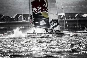 Extreme Sailing Series™ Act 4 Cardiff - Day 3