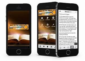 Bible App   Key... Bible App