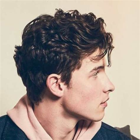 shawn mendes hairstyle haircut mens hairstyle xx
