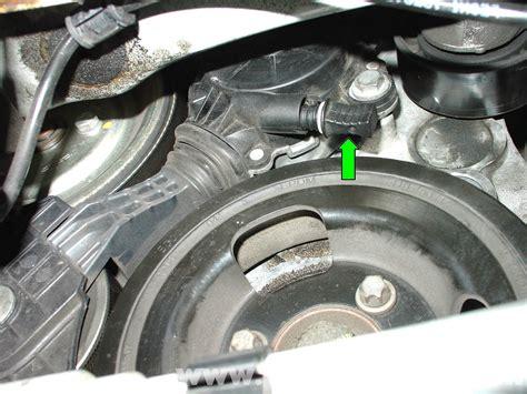 Mini Cooper Serpentine Belt Replacement (r50/r52/r53 2001