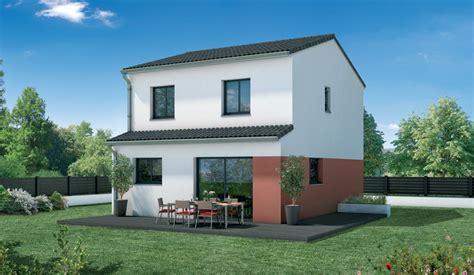 modele facade maison moderne maison familiale petit prix gorgeous modele maison moderne photo