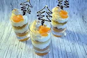 Bilder Im Glas : weihnachtsdessert im glas rezept desserts im ~ Orissabook.com Haus und Dekorationen
