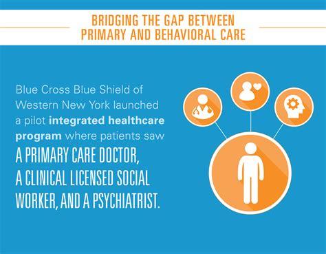 Bright Idea Integrating Behavioral Health With Primary