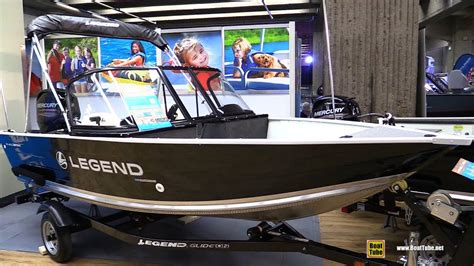 Legend Boats Montreal by 2017 Legend 15 All Sport Boat Walkaround 2017 Montreal